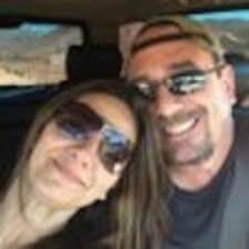 Paula y Alejandro from Argentina & USA