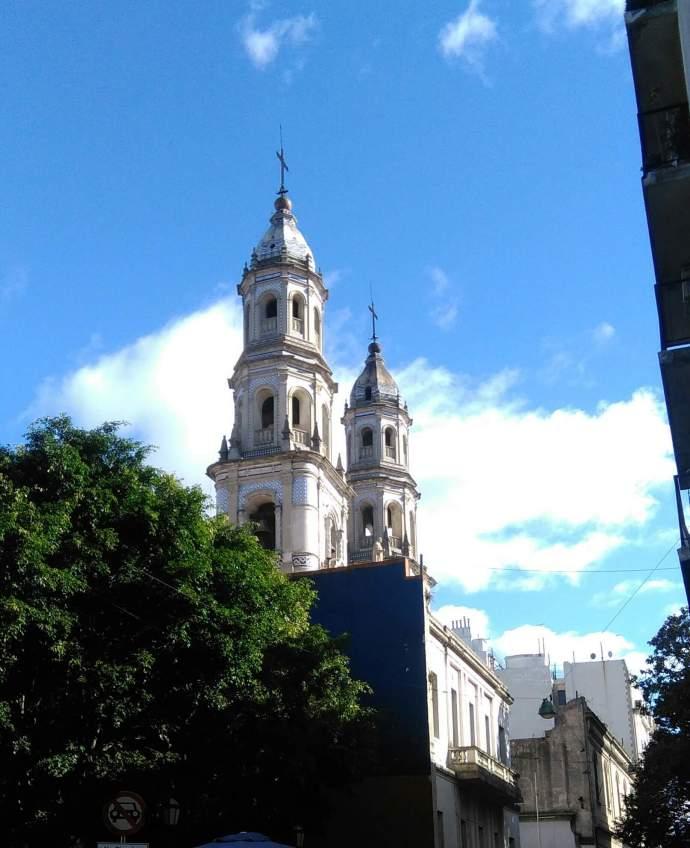 Iglesia San Pedro Telmo