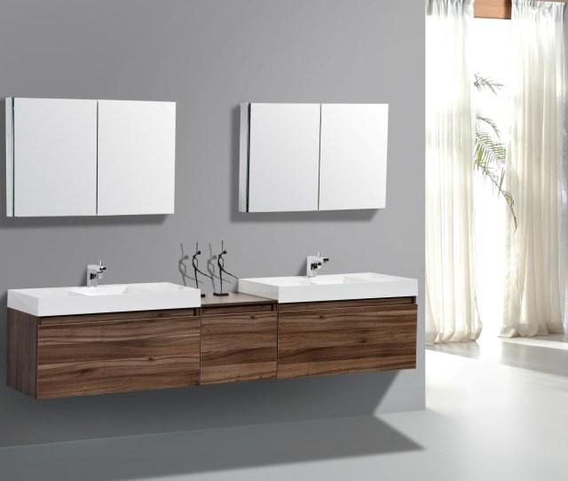 Modern Bathroom Vanitiy