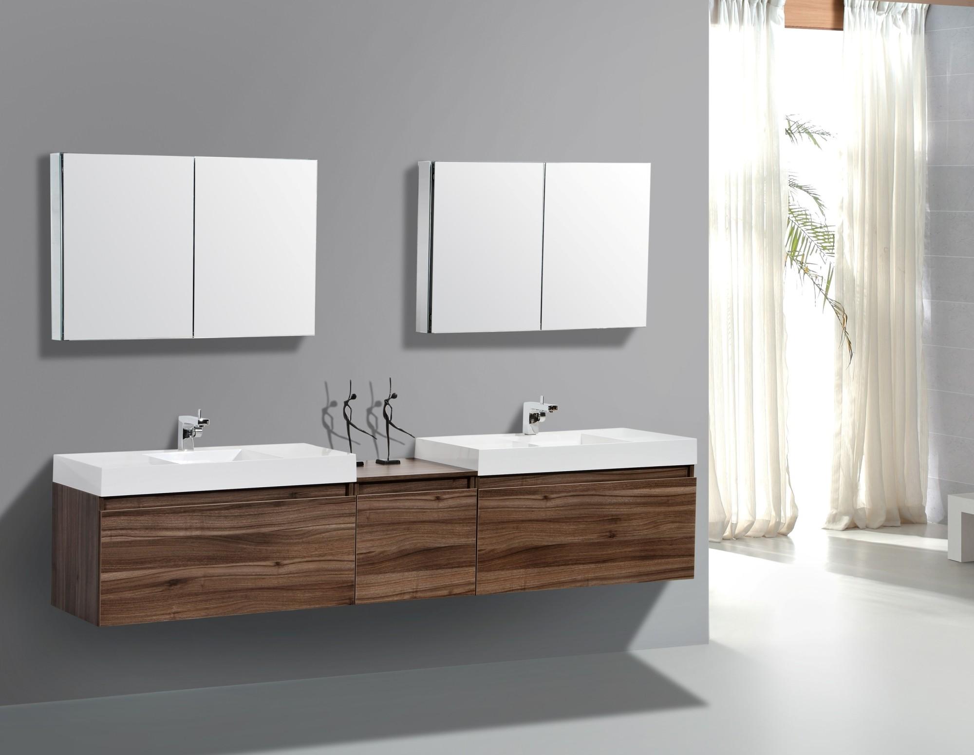 choosing the best modern bathroom vanities & vanity sets
