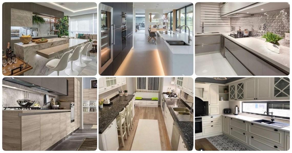 23 Best Modern Kitchen Design Ideas That Will Inspire You