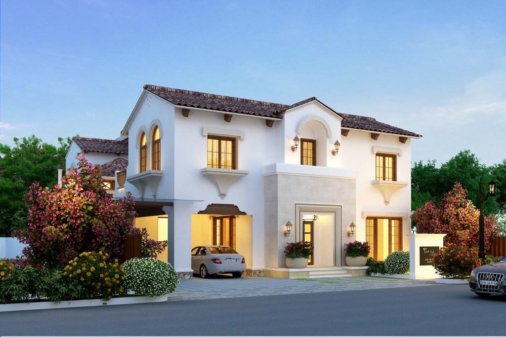 Infinity homes Tellapur layout