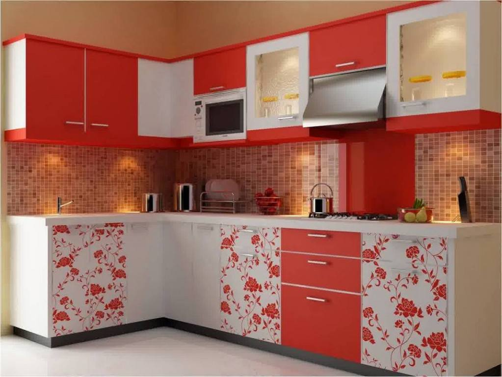 Beautiful kitchen cabinet design