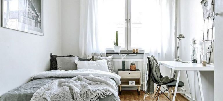 4+Things You Should Know About Minimalist Apartment Bedroom Decorating Ideas
