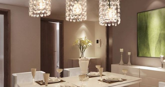 37+ Dining Room Lighting Fixtures Modern What You Should Know