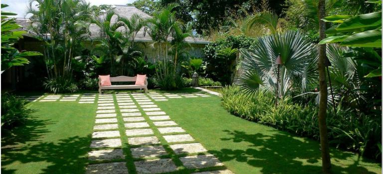 40 Minimalist Garden Design Ideas For Small Garden