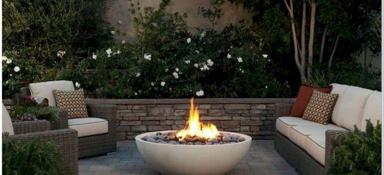 43 Awesome Backyard Fire Pit Ideas