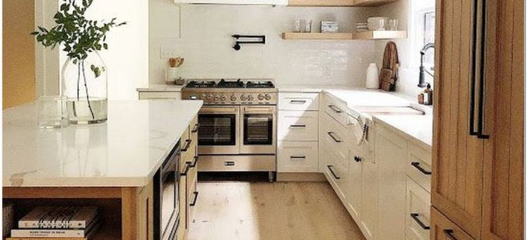 65 The New Look of Wood Kitchens – Timeless or Trendy