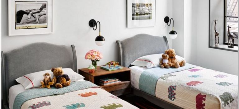 65 Kids Room Ideas For Boys – Creativity In Designing a Boy's Space
