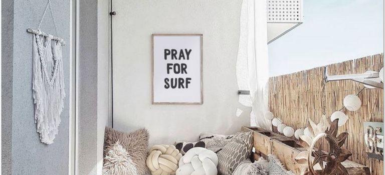 75 The Perfect Choice For Summer House Decor Ideas