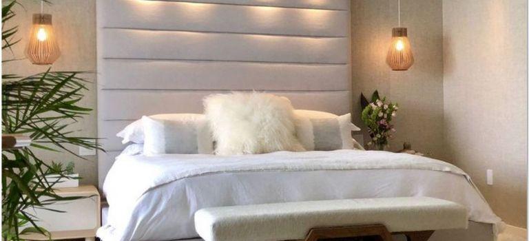 82 Modern Luxury Bedroom Design Master Suite
