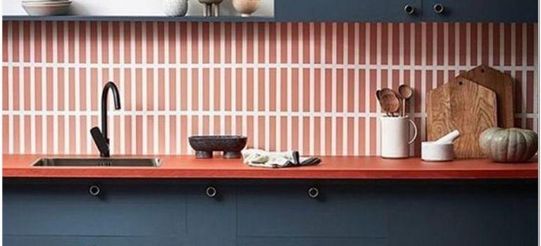 82 Modern Vintage Style – Interior Design Kitchen
