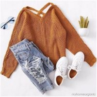 Collection of Spring Outfit Ideas For Teenage Girls