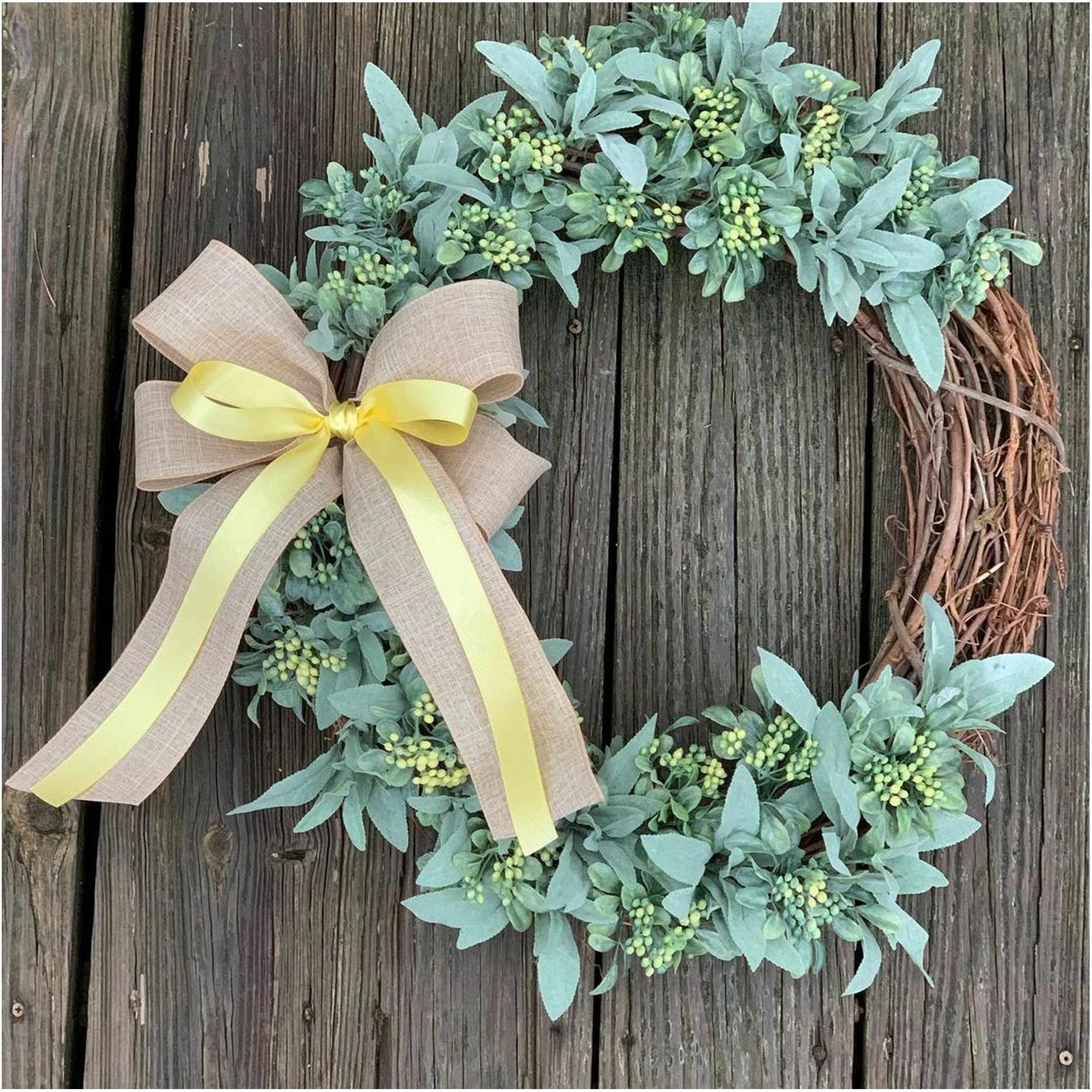 Spring Wreath Ideas That Are Sure To Impress!