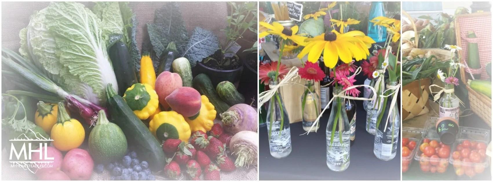 gardening at www.myhomesteadlife.com