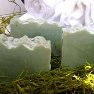 Handcrafted Artisan Soap by My Homestead Life www.myhomesteadlife.com/shop