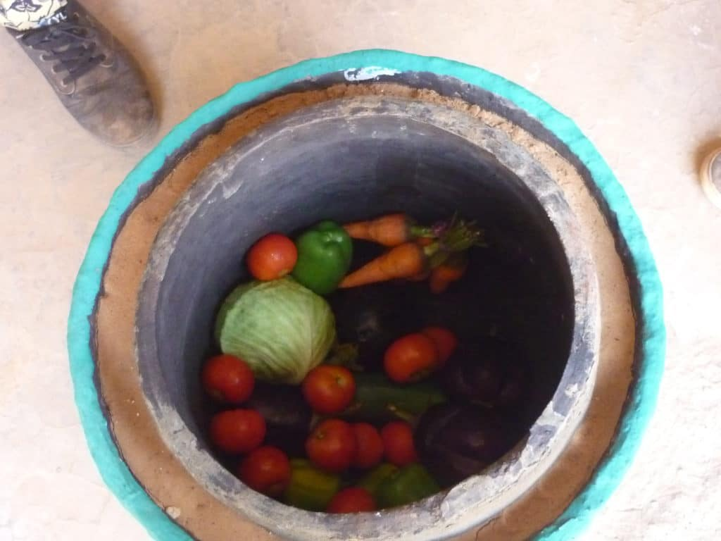 How to Keep Food Cool Off Grid & Without Electricity by My Homestead Life