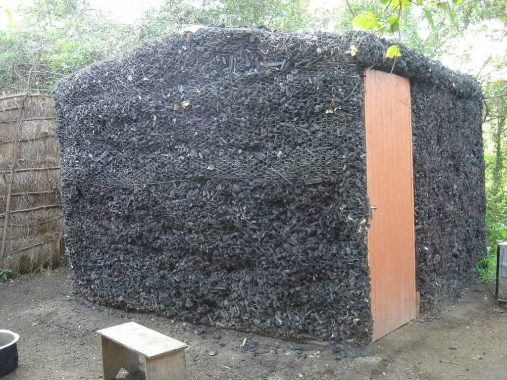 Coal Cooler - source unknown by My Homestead Life