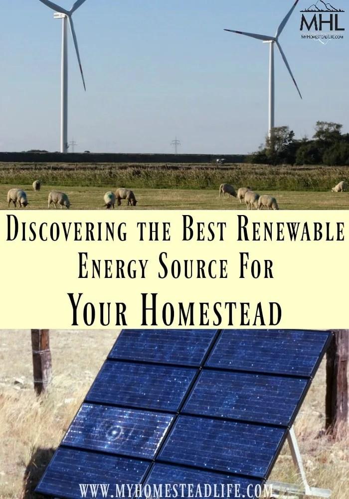 homestead-renewable energy-energy-solar-wind-off-grid