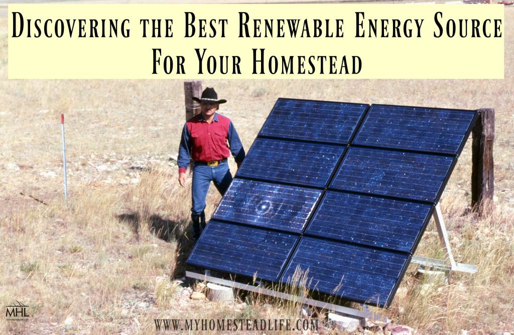 solar-energy-alternative-wind-homestead-energy source