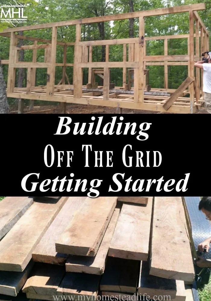 building-off-the-grid-getting-started