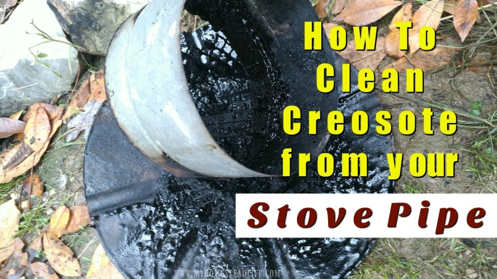 creosote-stove-pipe-cleaning-chimney-fire