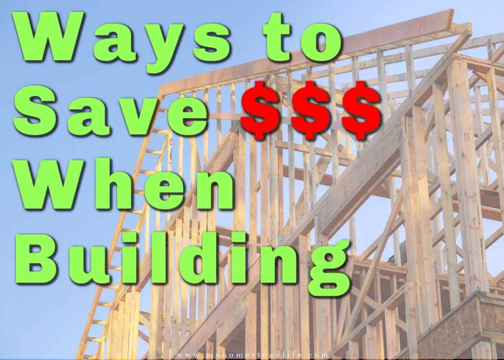 how-to-save-money-when-building-a-house