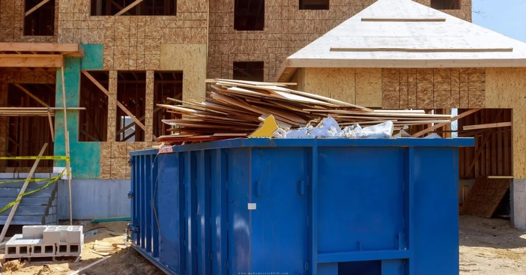 how to save on construction supplies