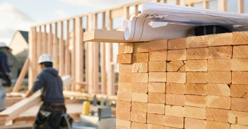 ways to save money when building a house