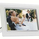 Win a digital photo frame!