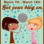 You're invited to the Ultimate Blog Party!