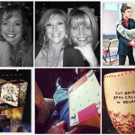 Camera Phone Friday: Girls' Night Out Edition