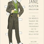 31 Days of Killer Quotes {Day 20}: A Jane Austen Education