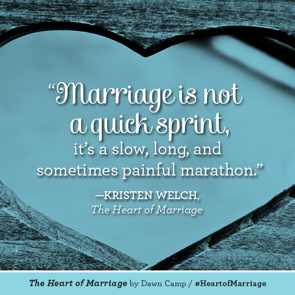 Kristen Welch The Heart of Marriage #HeartofMarriage