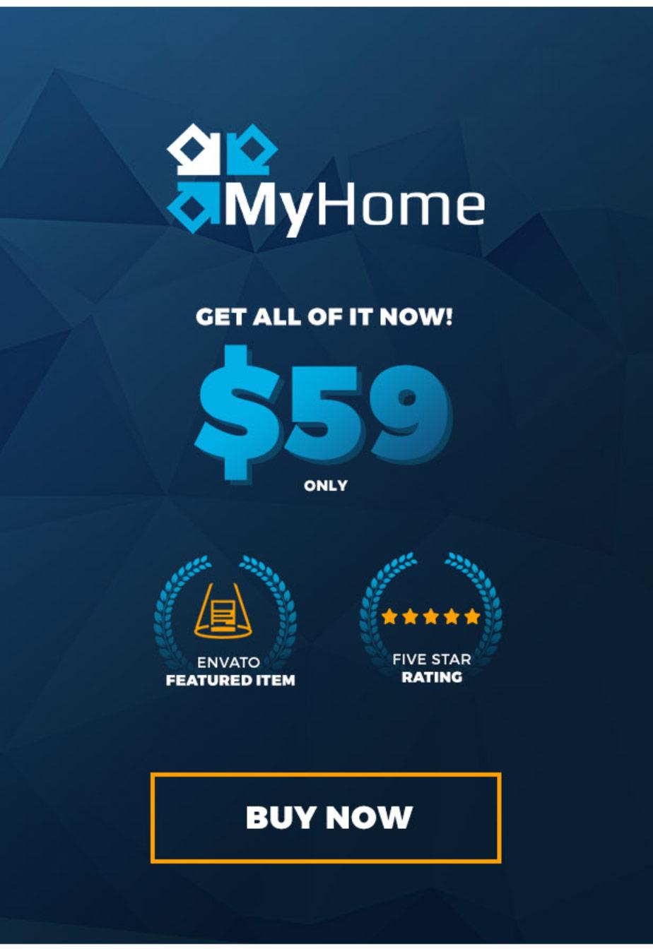 MyHome Real Estate WordPress - 32