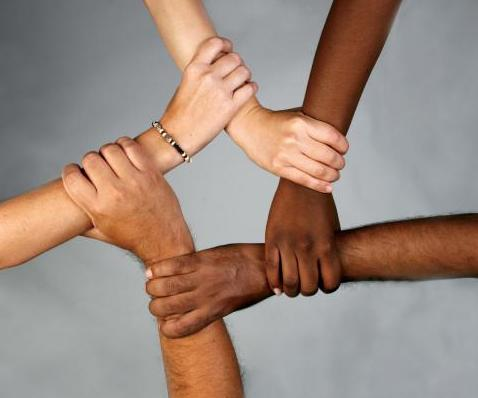Reflection Paper on Race and Ethnicity Clarified