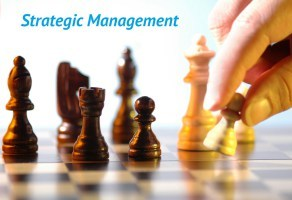 Writing a Strategic Management Research Paper