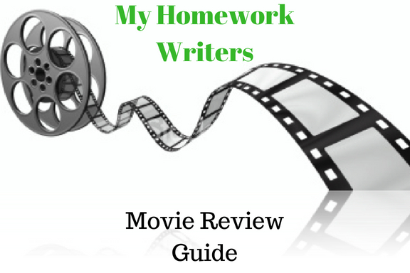 Movie Review Guidelines for Students | Homework Assist