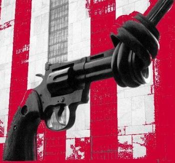 Argumentative Essay against Gun Control- Homework Assist Sample