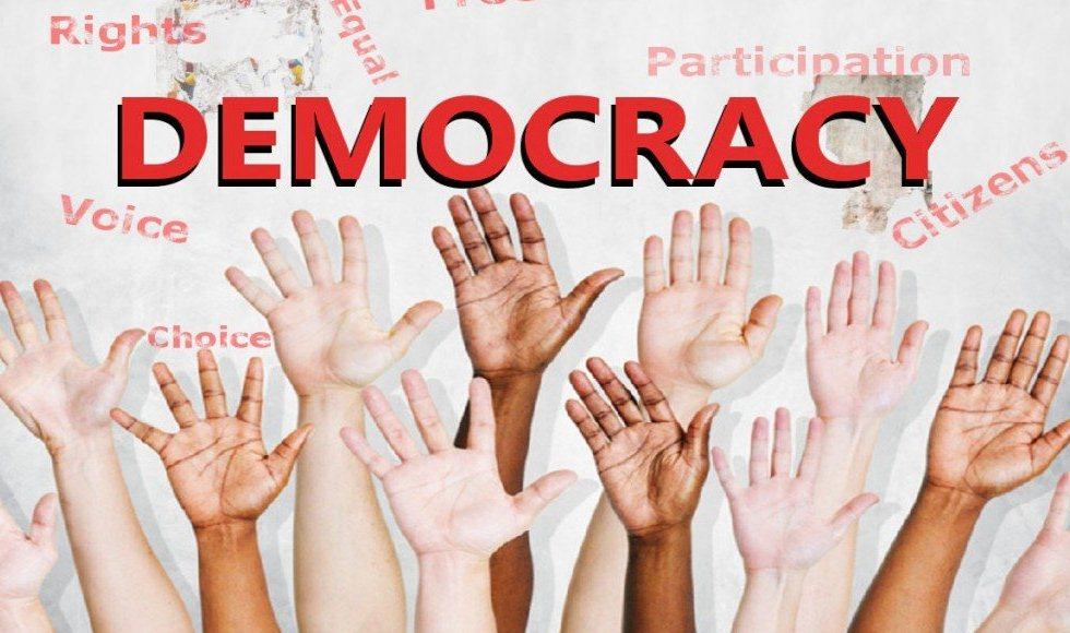 The Ideal Descriptive Essay on Democracy  My Homework Writers Sample