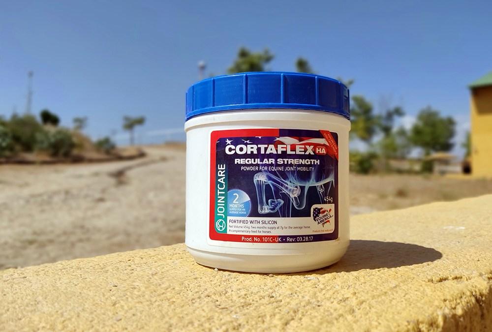 Review: Cortaflex de Equine America
