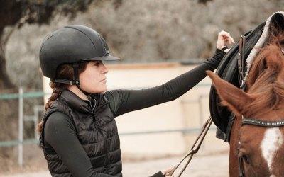 Cambiando de aires en GesEQ Sport Horses
