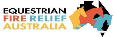 logotipo de Equestrian Fire Relief Australia