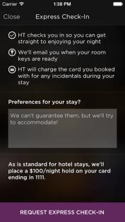 Hotel der Zukunft - Express Check-in 3