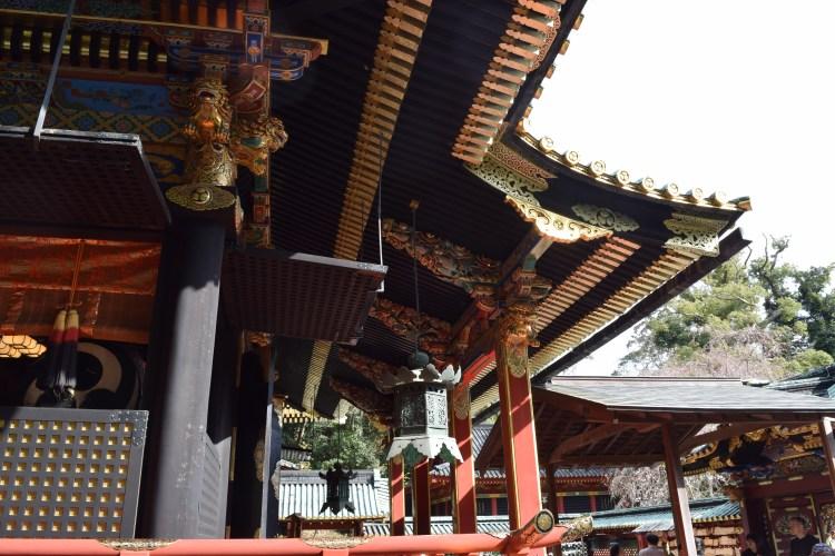 Kunozan Toshogu 久能山東照宮