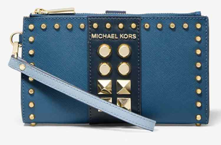 Michael Kors Smartphone Wallet