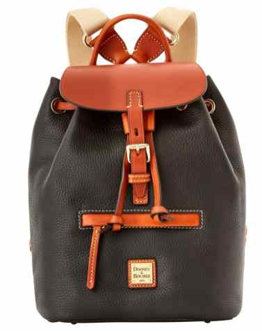 Dooney & Burke Backpack Bags