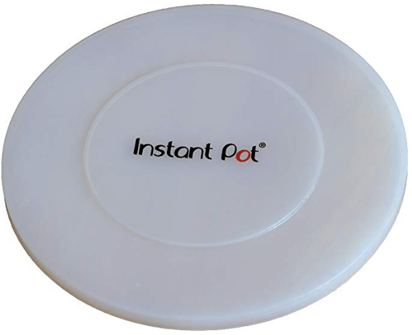 IP Silicone Lid