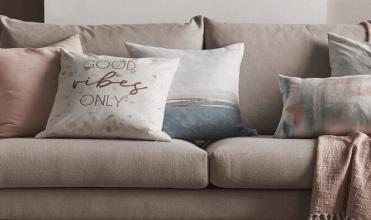 Bouclair Home Pillows