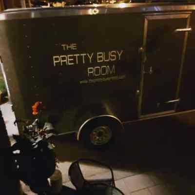 The Pretty Busy Room Mobile Boutique